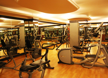 Resorts with Fitness Centre in Chennai