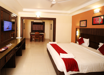 luxury-cottages in Chennai