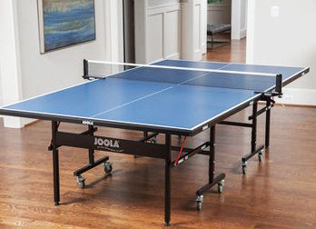 Table Tennis game Celebrity Resorts in Chennai